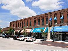 Tmobile Lees Summit Mo Best Places To Live 2010 Top 100 City Details Lee S