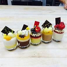 exquisite verrines by antonio bachour dessert recipes