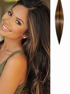Light Body Hair Body Wave Light Brown In Black Hair Extensions