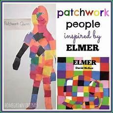 103 Best Books Elmer Images On Pinterest Elephants
