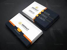 Buisness Card Template Corporate Business Card Template 000031 Template Catalog