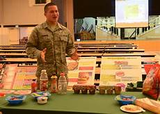 Air Force Diet 31st Mdg Classes Help Fight Childhood Obesity Gt Air Force