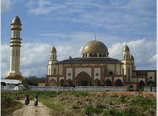 Kota Sarolangun ~ Bumi Nusantara