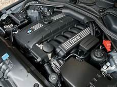 Bmw 530i Picture 66 Of 72 Engine My 2008 1600x1200