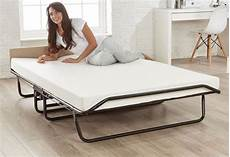 be supreme memory foam folding beds single