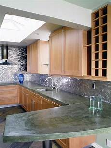 Kitchen Countertops Materials A Guide To 7 Popular Countertop Materials Diy