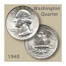 1932 D Quarter Value Chart 1940 Quarter Value Discover Their Worth