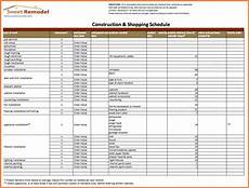 House Renovation Costs Spreadsheet 5 Home Renovation Spreadsheet Excel Spreadsheets Group