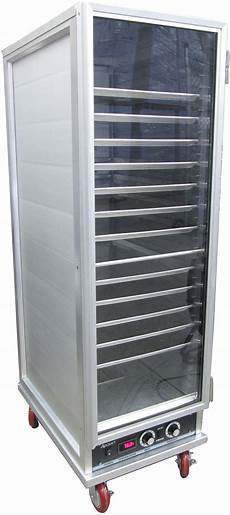 adcraft pw 120 non insulated heater proofer cabinet
