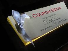 How To Make A Coupon Book For My Boyfriend How To Make A Coupon Favor Book To Give To The Kids