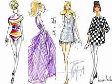 desenho de roupas desenhos de estilistas moda para quem gosta