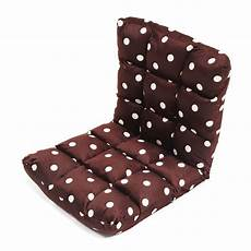 foldable tatami floor seat chair sofa bed lounge recliner