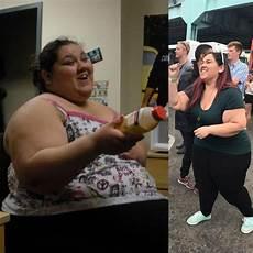 200 pound weight loss transformation popsugar fitness