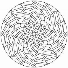 Coloring Geometric Pages Get This Geometric Coloring Pages 79597