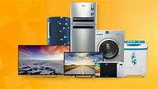electronic bid tv and appliances sale offers big discounts on