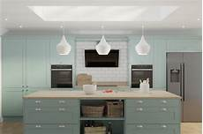 wakefield light teal cheap kitchen units and cabinets
