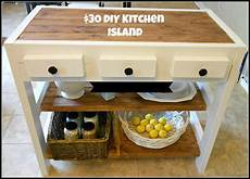 discounted kitchen islands 20 diy kitchen island ideas that can transform your home