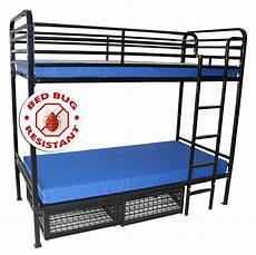 ess universal commercial grade heavy duty bunk beds for