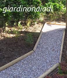 ghiaia da giardino il giardino delle naiadi due passi in giardino seconda parte