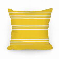 Yellow Accent Pillows For Sofa Png Image by Yellow Stripe Pattern Throw Pillow Human