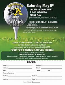 Golf Outing Flyers 2012 Northview Golf Outing Signup Flyer Lo
