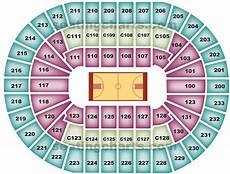 Cavs Seating Chart 3d Cleveland Cavaliers Seating Amulette