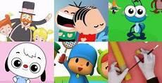 os 15 melhores desenhos infantis de 2018 leiturinha