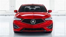 2019 acura ilx redesign 2019 acura ilx redesigned gets more safety features