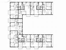 social housing in bondy 171 inhabitat green design