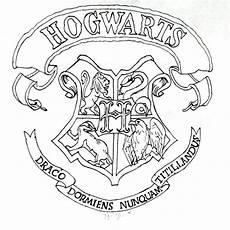 Harry Potter Wappen Malvorlagen 17 Unique Harry Potter Hogwarts Wappen Ausmalbilder
