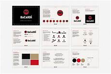 Style Guide Examples Bacard 237 Branding Guidelines Brand Book Style Guides