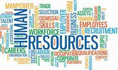 Human Resource Risk Management Operational Risk Management Common Operational Risk Area