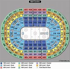 Bell Center Seating Chart Montreal Canadiens Tickets 2018 Cheap Habs Games Buy At