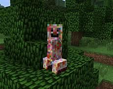Malvorlagen Minecraft Java 1 2 5 Wacky Creepers By Codonaqua Fml Mob Now Works