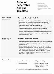Compiling A Resume Finance Resumes Resume Samples All Experience Levels