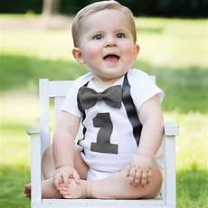 baby boy 1st birthday romper toddler boys summer clothes