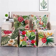 home textile throw pillow cover decorative flower