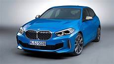 bmw series 1 2020 bmw 1 series 2020 revealed baby beemer goes front drive