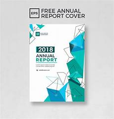 Free Report Cover Templates Free Annual Report Cover Template On Behance