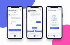 App Ui 20 Best Chat Ui Design Examples Onaircode