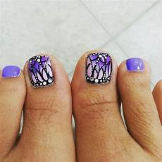 Bird Design On Nails 22 Fall Toe Nail Art Designs Ideas Design Trends