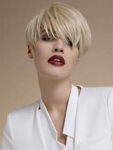 kurzhaarfrisuren damen blond bilder 50 and charming hairstyles for the