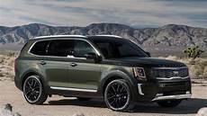 2020 kia telluride kia telluride 2020 car review
