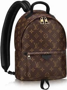 Designer Pack Sale Louis Vuitton Palm Springs Backpack Bragmybag