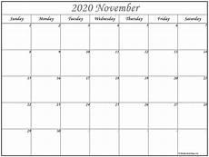 November 2020 Calendar Printable Free November 2020 Calendar 56 Templates Of 2020 Printable