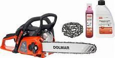 Dolmar Werkzeug by Dolmar Benzin Kettens 228 Ge 187 Ps 35 Ctb 40 X 171 40 Cm