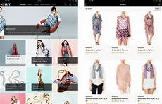Clothing Design App For Ipad Best Fashion Apps For Iphone And Ipad Asos Shopstyle
