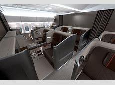 BMW designworksUSA: singapore airlines first class design