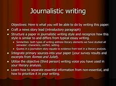Journalistic Style Ppt Romeo And Juliet Powerpoint Presentation Id 1160039
