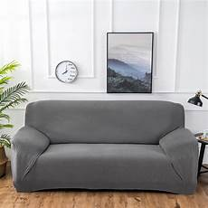 1 2 3 seater elastic sofa cover coverage stretch
